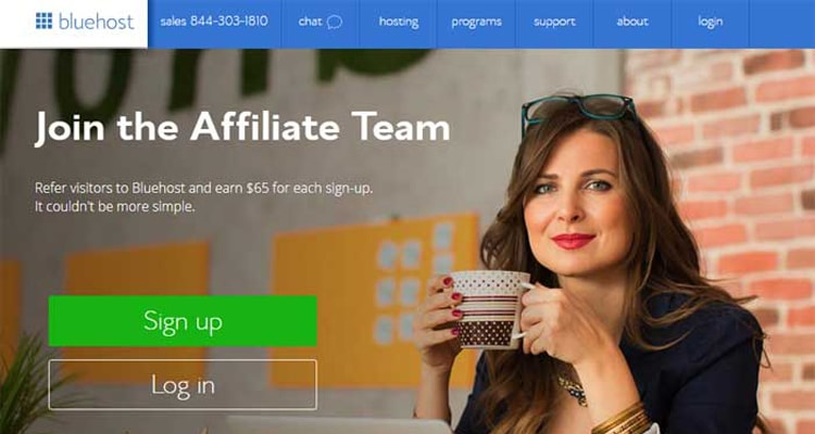 bluehost wealthy affiliate web hosting