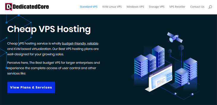 free vps demo trial