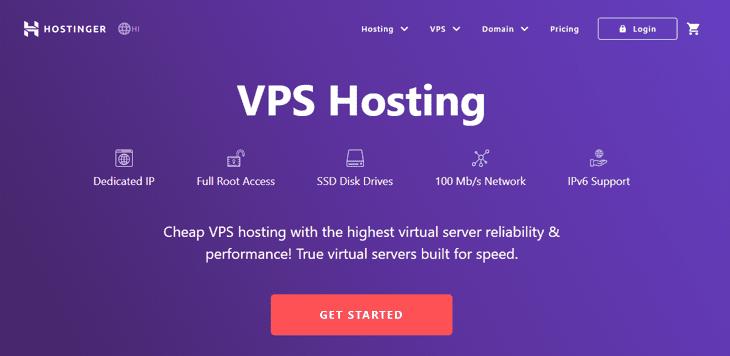 free vps dedicated server