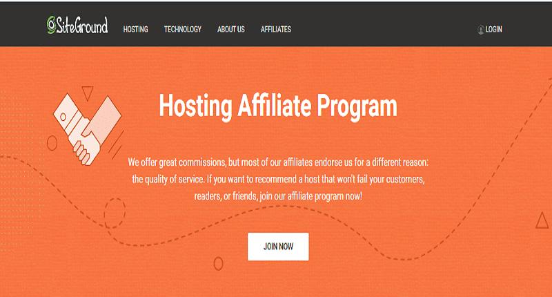 best web hosting affiliate marketing